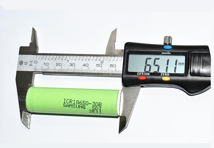 Samsung 18650 30B 3000mah 3.7v Battery