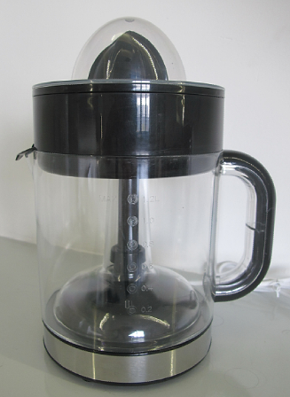 new model 1.4L Transparent Jug Citrus Juicer