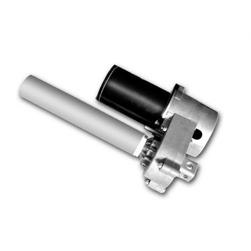 ZQTG08 dc linear actuator/ max loading capacity 6000N for solar panel tracking