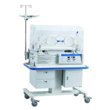 Bi-90A medizinische Ausrüstung Baby Care Infant Inkubator