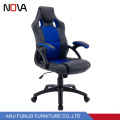 Nova High-Tech Car Style Computer Game Racing Office Chair Wholesale