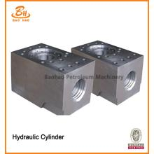 Hot sale Mud Pump Parts Hydraulic Cylinder