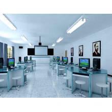 Équipement de laboratoire de physique numérique