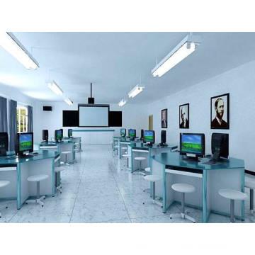 Equipamento de laboratório de física digital