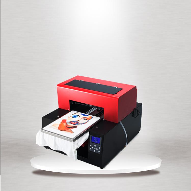 A3 A4 Size T Shirt Printer