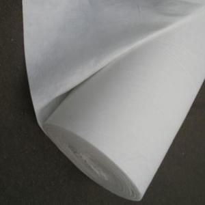 PP Staple Fiber Nonwoven Geotextile Fabric