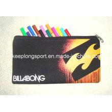 Fashion Neoprene Pecil Case, Neoprene Stationery Case for Pencil
