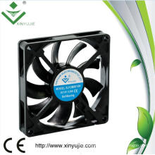 80mm Factory Sell Price 3 Wires 2510/3pin CPU 12V DC Fan