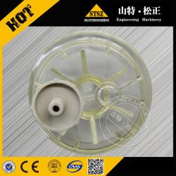 PC200-300-400-7 water separator 600-311-9733 komatsu spare parts
