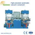 Топ-Квалифицированные Резиновые Высокоточный Автоматический Вакуумный Пресс