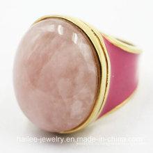 Имитация из нержавеющей стали Модное кольцо Ювелирные изделия
