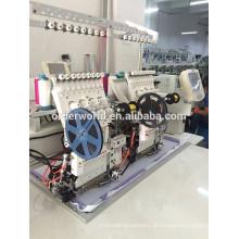 Dispositivo do bordado de Cording da máquina de Tajima para a máquina do bordado
