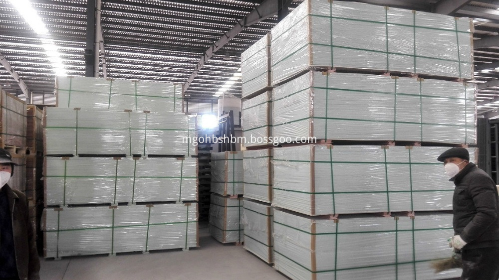 Decroative Partition Wall