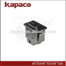 China Manufactor Supplier Auto Window Switch Panel Kit 263017