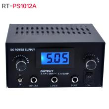 Rotating Double Adjustable Tattoo Power Supply