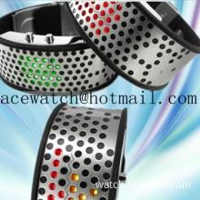2011 Japanese inspired Fashion LED Watch