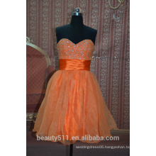 IN STOCK Off-The-Shoulder party dress women's short prom dress SE06
