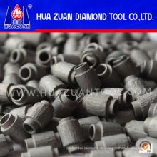 7,2 mm Multi Diamond Wire sah Perlen zum Verkauf