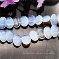 Jasper plana pedra Semi preciosa para fazer jóias