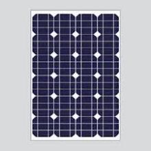 Preço por Watt! ! 50W 18V Mono Painel solar, módulo solar PV Alto desempenho com preço competitivo