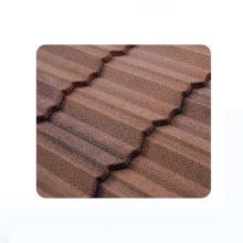 Schindelfarben Stein beschichtet Dachziegel Lieferanten für Korea Qualität Dachziegel