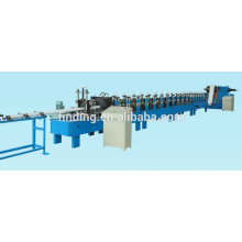 Alta velocidade de certificação CE e máquina de tubo de baixo preço