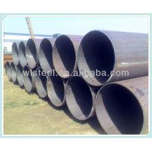 GB/T9711.1 spiral welded steel pipe
