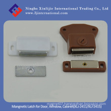 Mangnetic Latch for Door, Window, Cabinet (Mangnetic Latch for Door, Window, Cabinet(XLJ-2411/XLJ-2415)