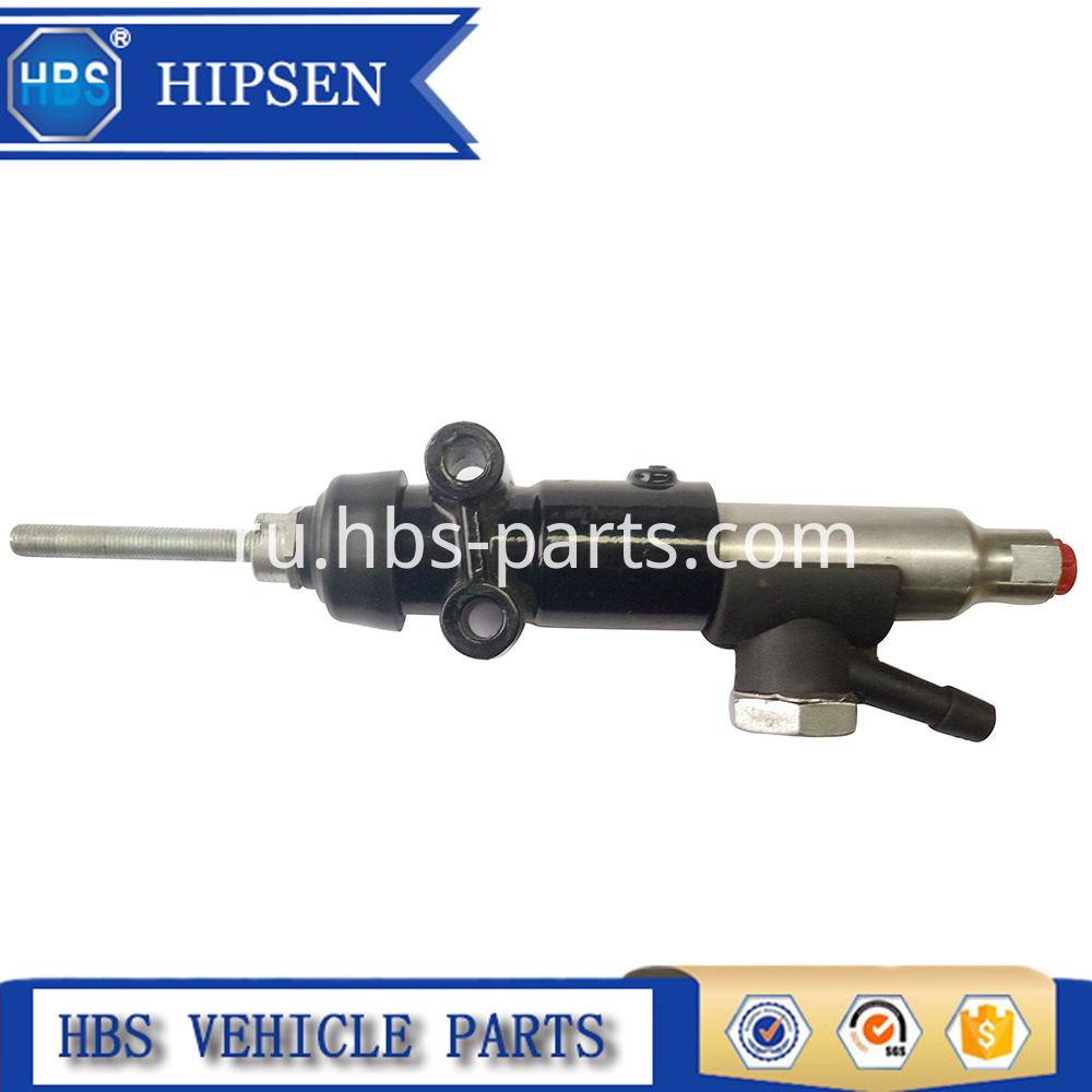 Master Cylinder For Motorcycle