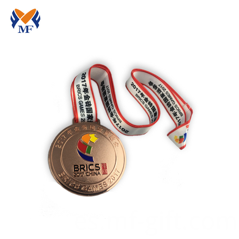Color Medals