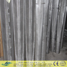 Square Mesh Stainless Steel Grade 304