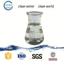 PolyDADMAC pour le traitement de l'eau municipal de poids moléculaire élevé