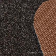 Motif de fleurs design mat personnalisé à la mode