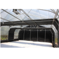 Medical Plant Growing  Auto Blackout  Greenhouse