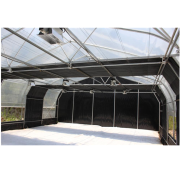 Blackout Light Deprivation Greenhouse for America Market