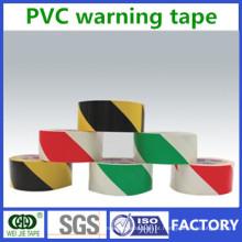 Fita adesiva forte de advertência de alta qualidade do fabricante