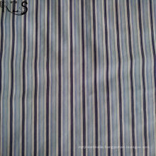 100% Cotton Poplin Woven Yarn Dyed Fabric for Shirts/Dress Rls50-26po