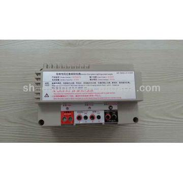 Fonte de iluminação de emergência do elevador fabricante de Xangai