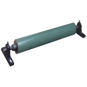 Rodillo transportador de retorno de acero