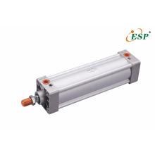 High pressure SU Series pneumatic standard piston rod cylinders