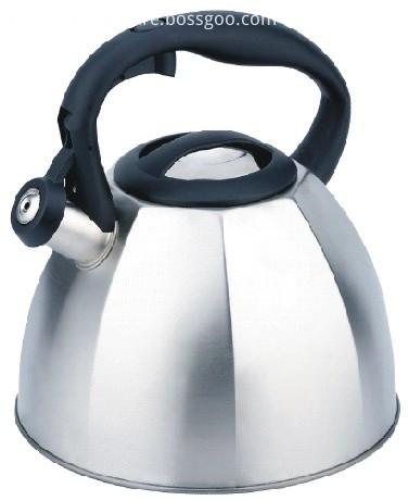Apple shape  kettle