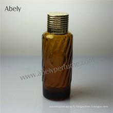 Petite bouteille d'huile de parfum pour hommes et femmes