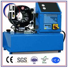 Melhor Qualidade 1/4 ′ ′ ~ 2′′hydraulic Mangueira Máquina De Friso P20 com Melhor Preço