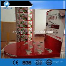 China high quality best sell pvc foam board / foamex sheet / cellulose acetate sheet