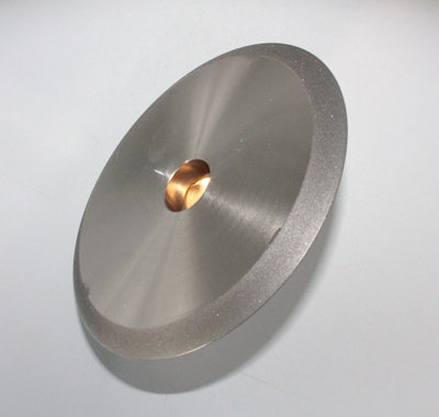 Diamond V-shape Grinding Wheel