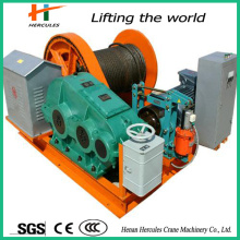 Professionelle Herstellung elektrischer Winde 220V