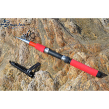 Free Shipping Quality Fiberglass Telescopic Fishing Rod