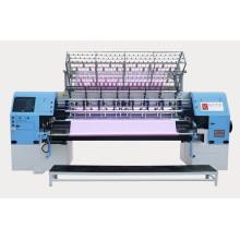 Máquina de acolchar multi-aguja de la lanzadera computarizada de alta velocidad para las mantas, edredones, ropa