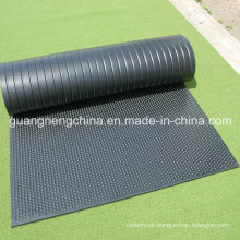 Supply Rubber Stable Mat, Cow Rubber Mat Agriculture Rubber Matting