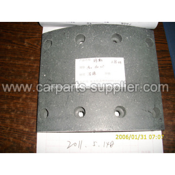 WVA 19486 brake lining / auto parts